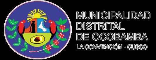 Municipalidad distrital de Ocobamba